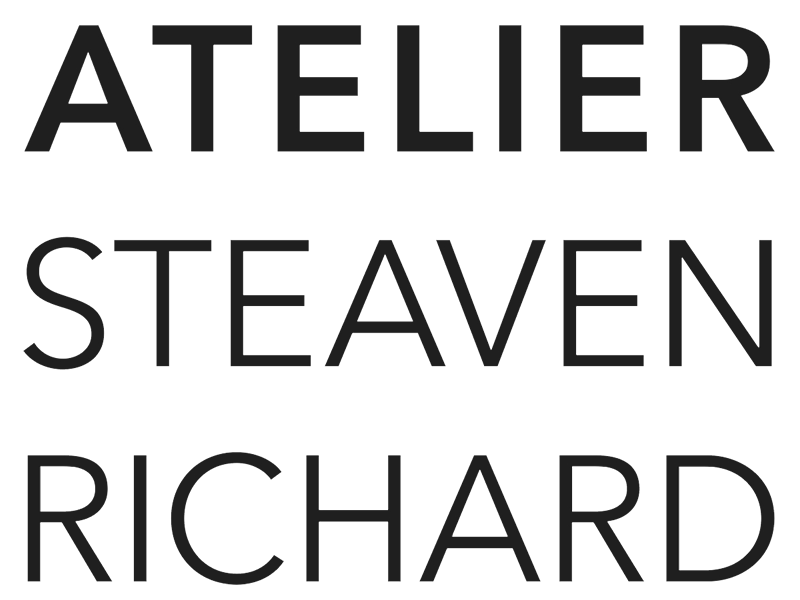 Fascination Steaven Richard Logo